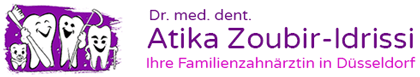 Zahnarztpraxis Dr. Zoubir-Idrissi